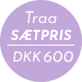 Kari Traa - Sweat - Traa Crew - Grey Melange