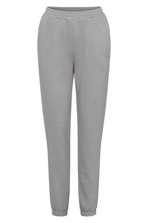A-View Bukser Kitt Jog Pant Grey Front