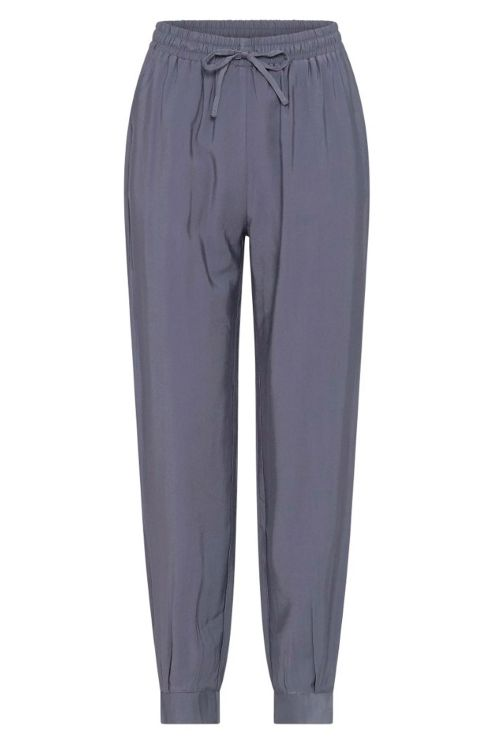 A View Bukser Lippa Pant Blue Front