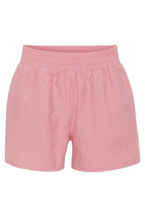 A-View Shorts Sara Shorts Bubble Pink Front