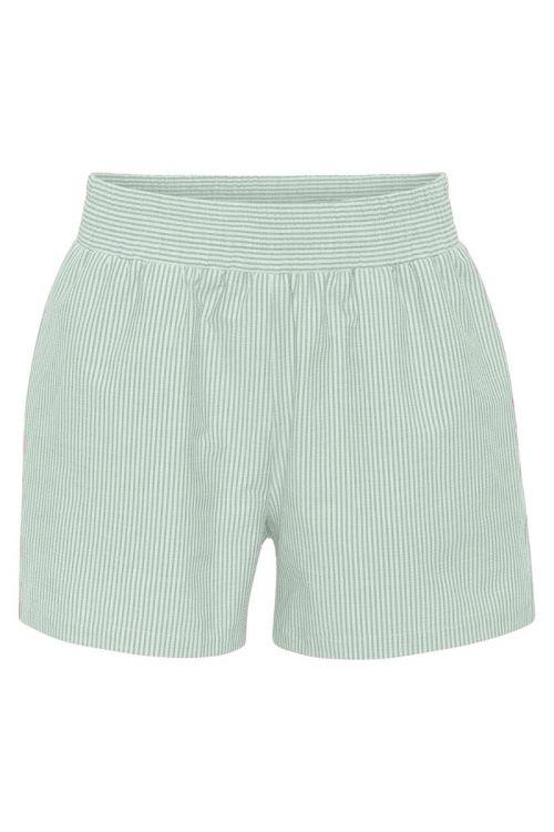 A-View Shorts Sara Shorts Pale Mint Front