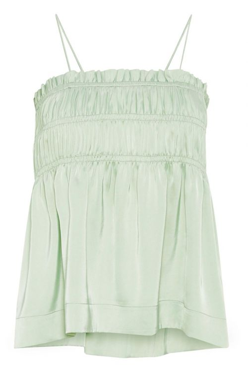A-View - Top - Sima Top - Mint