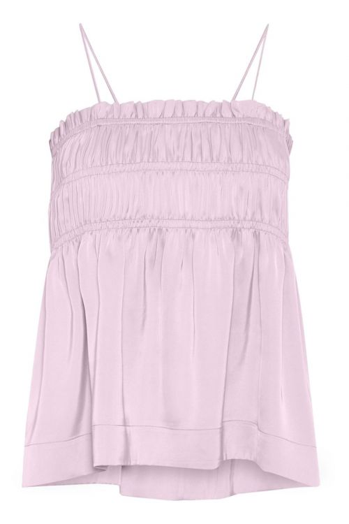 A-View Top Sima Top Rose Front