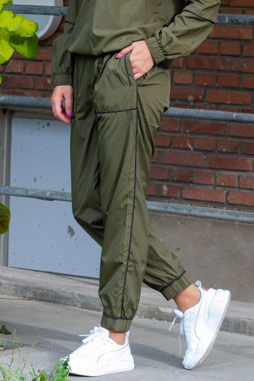 A View Bukser IVY Select Pant Army Hover1