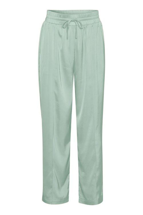 A-View - Bukser - Sima Pants - Mint