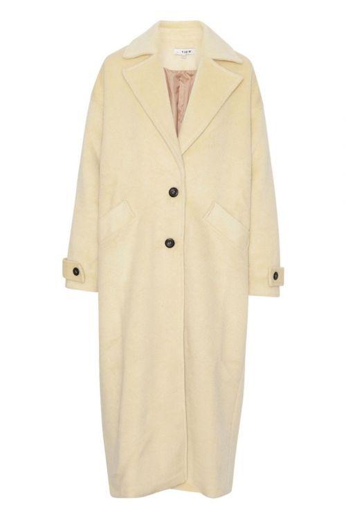 A-View - Jakke - Vera Coat - Yellow