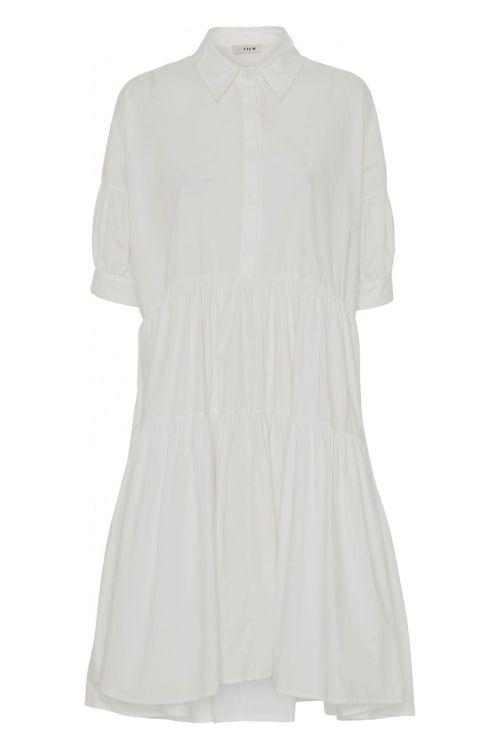 A View Kjole Cara Dress White Front