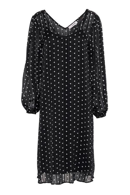 A-View - Kjole - Destiny Dress - Black