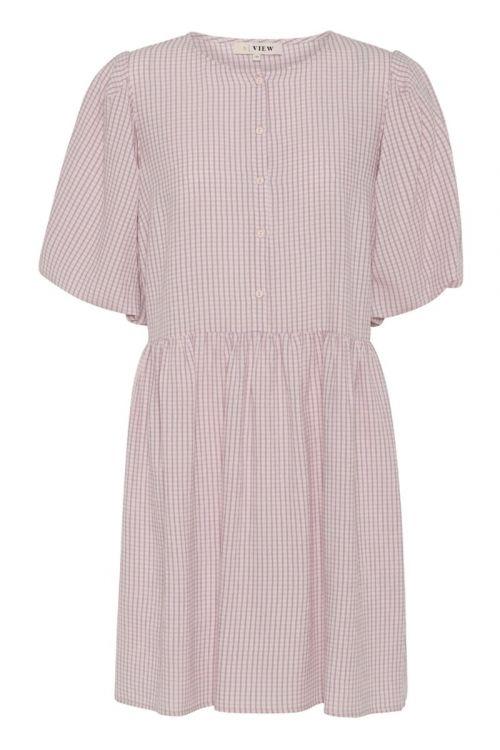 A-View - Kjole - Ryle Dress - Lavendel