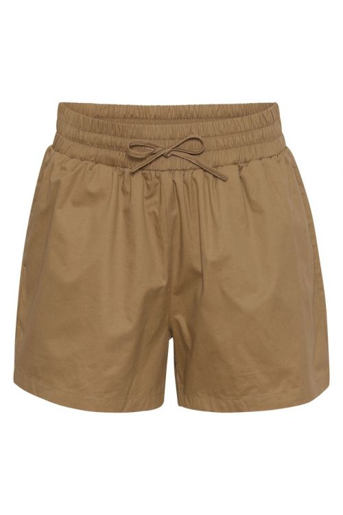 A-View - Shorts - Smilla Shorts - Beige