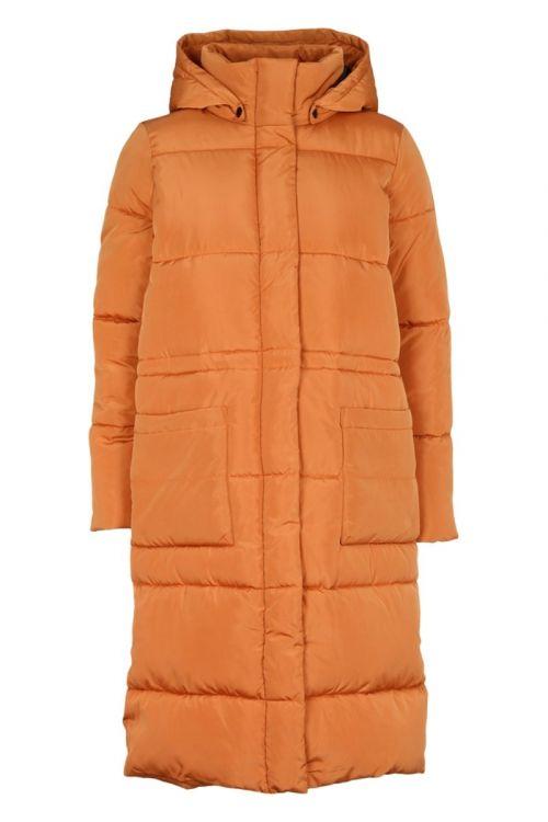 Basic apparel - Jakke - Dagmar - Roasted Pecan