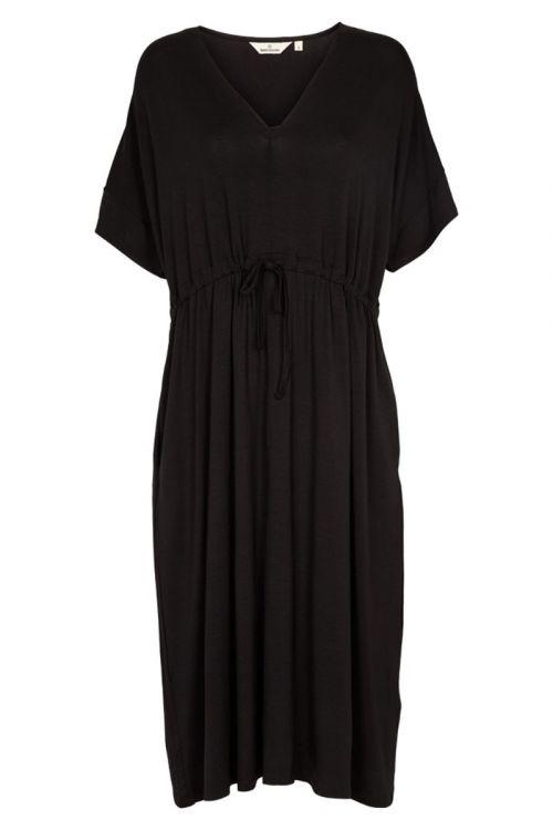Basic Apparel - Kjole - Anjo Dress - Black