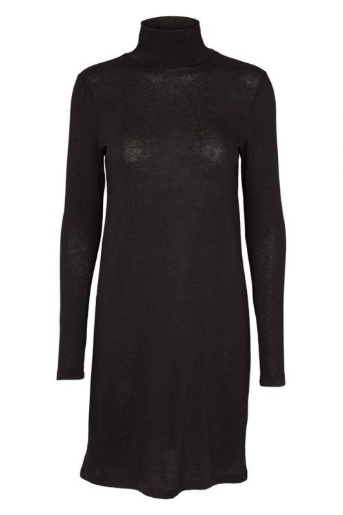 Basic Apparel - Kjole - Arina Dress - Black