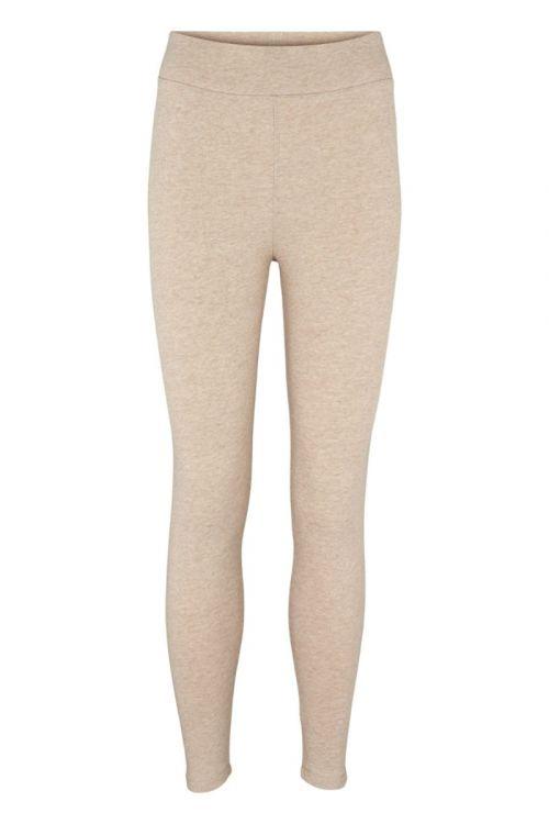 Basic Apparel - Leggings - Anni Leggings - Khaki
