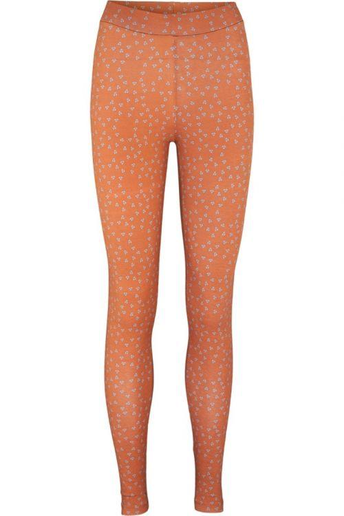Basic Apparel - Leggings - Elba Leggings - Roasted Pecan