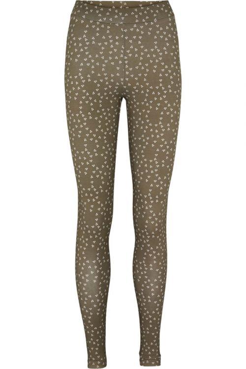 Basic Apparel - Leggings - Elba Leggings - Tarmac