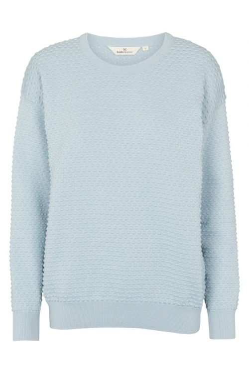 Basic Apparel - Sweatshirt - Vicca - Celestial Blue