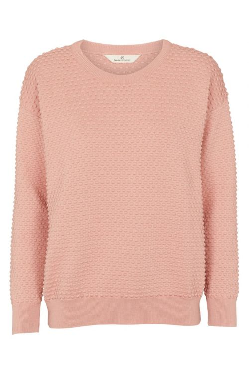 Basic Apparel - Sweat - Vicca - Rose Tan
