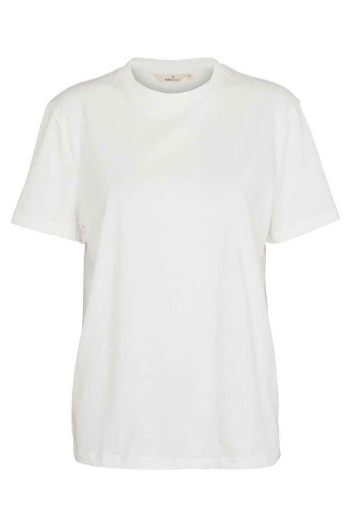 Basic Apparel - T-shirt - Rikke Tee Organic - White