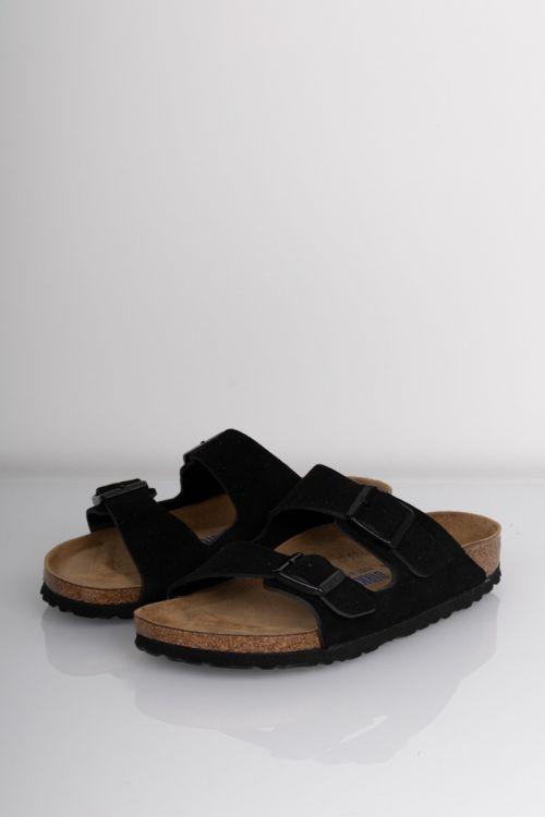 Birkenstock - Sandal - Arizona BS - Black