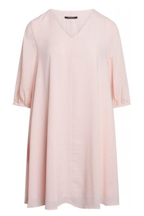Bruuns Bazaar Kjole Kalatea Allure Dress Misty Rose Front