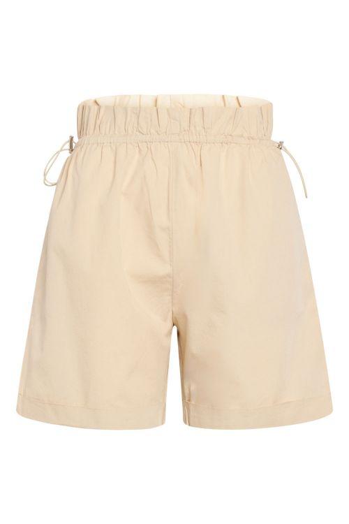 Bruuns Bazaar Shorts Freyie Denni Shorts Sand Front
