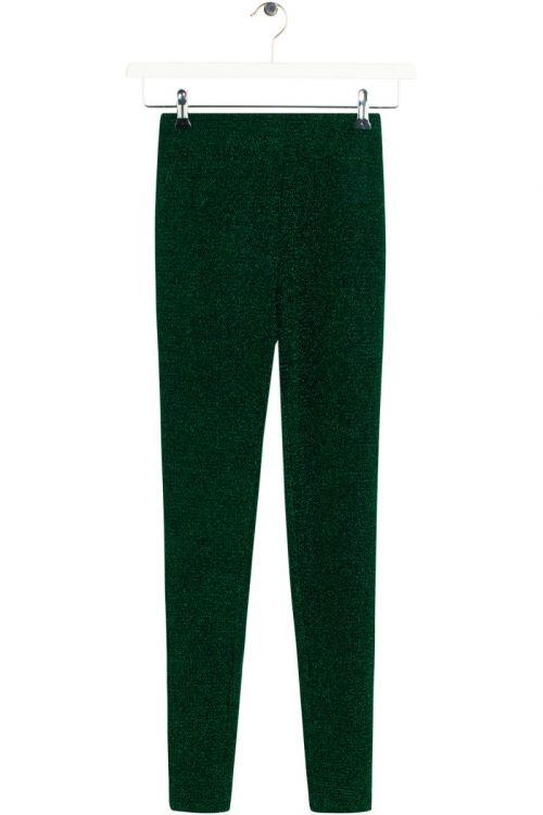 BZR  Leggings  Luella  Runna tights  Ming Green Front