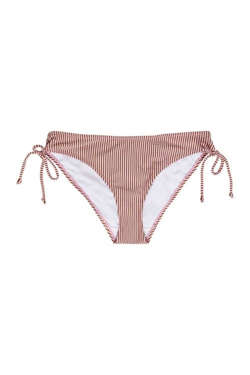 Gestuz Badetøj Sinya Bikini Bottom Lilac Sachet Front