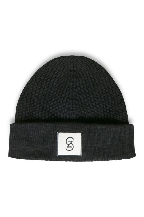 Gestuz - Hat - Odee Hat - Black