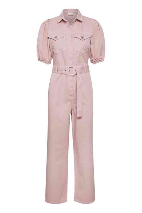 Gestuz - Jumpsuit - Diletto Jumpsuit - Fragrant Lilac