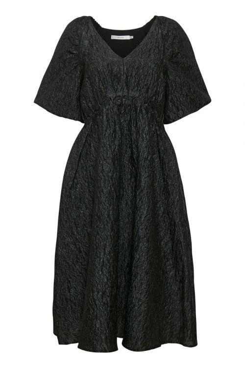 Gestuz - Kjole - Ania Dress - Black
