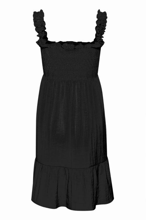 Gestuz - Kjole - IonaGZ Dress - Black