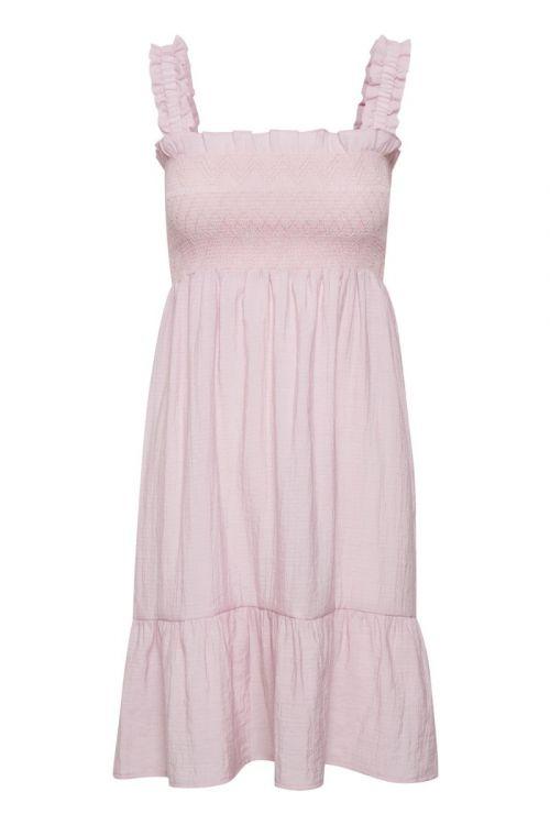 Gestuz - Kjole - IonaGZ Dress - Fragrant Lilac