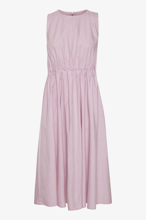Gestuz - Kjole - Sori SL Dress - Fragrant Lilac