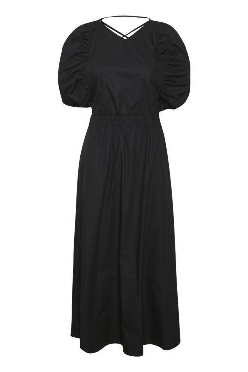 Gestuz - Kjole - Svala Dress - Black