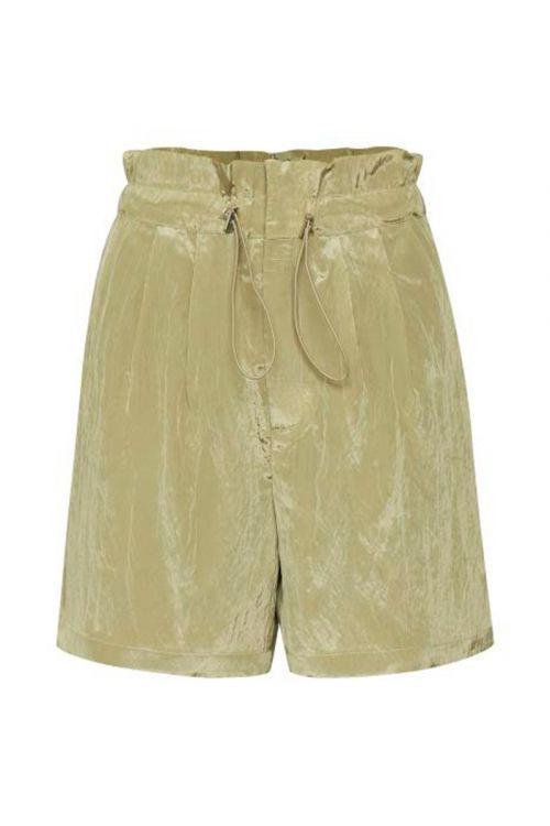 Gestuz - Shorts - Cleo GZ HW shorts - Elm