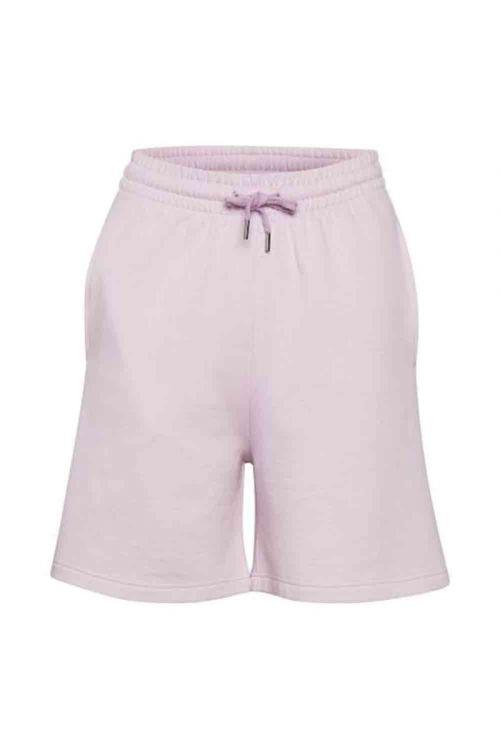 Gestuz Shorts Nankita HW Shorts Fragrant Lilac Front