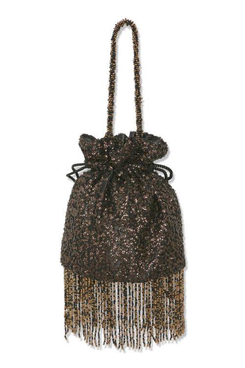 Gestuz - Taske - ClorisGZ Bag - Carafe Sequins