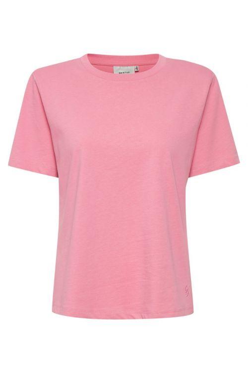 Gestuz - T-shirt - Jory Tee - Cashmere Rose