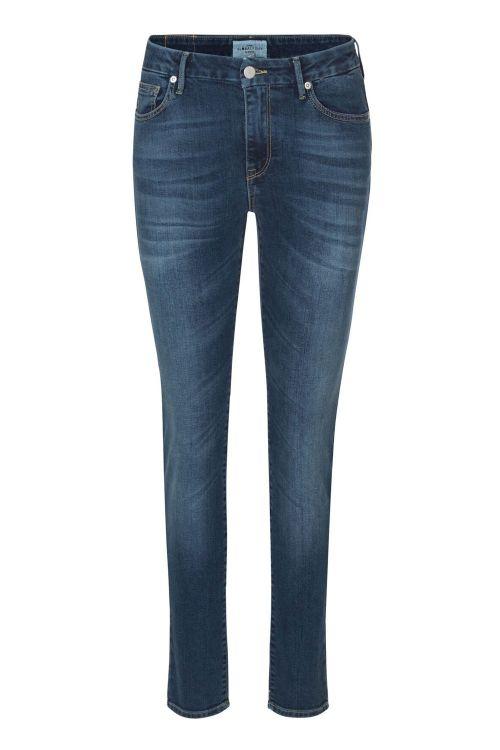 Global Funk Jeans Four MAR140937 Deep Dark Blue Front