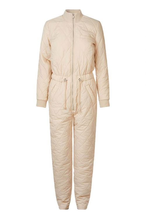 Global Funk - Jumpsuit - Isolde Intention - Creme
