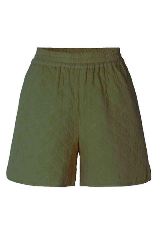Global Funk - Shorts - Mosley - Army