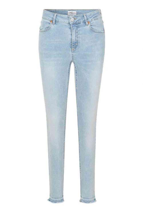 Global Funk - Jeans - Thirteen - Ultra light stone