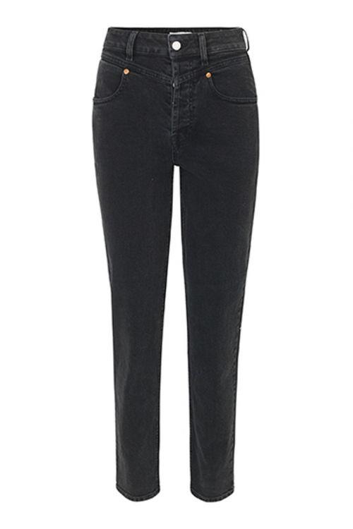 Global Funk - Jeans - Alister Jeans - Rebel Black