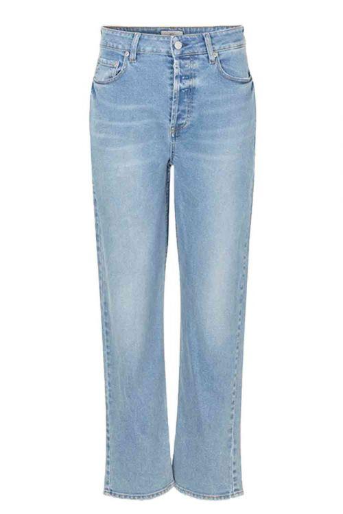 Global Funk Jeans Davis Jeans Vintage light blue Front