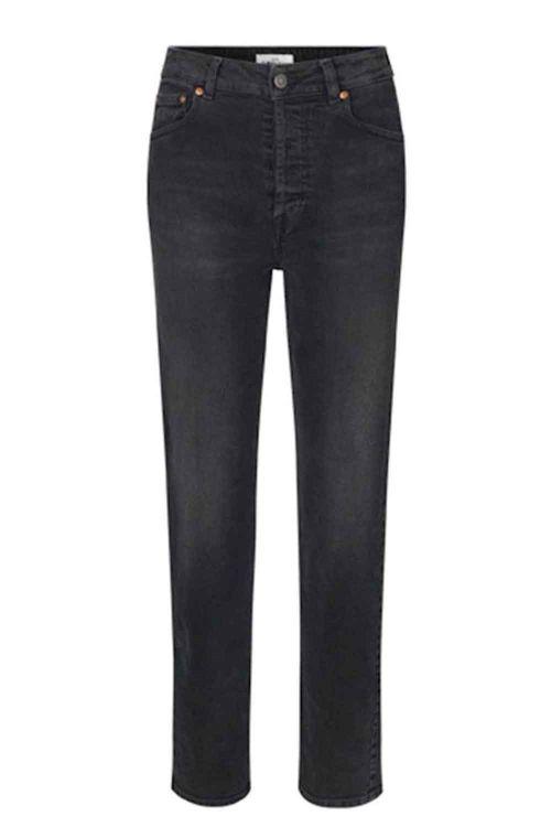 Global Funk Davis Jeans WD4383959 Rebel Black Front