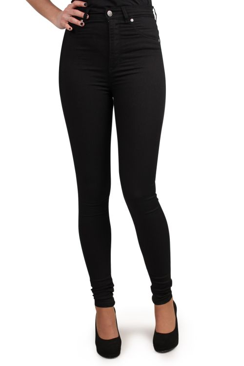 Global Funk - Jeans - Fifteen SPO201 - Black