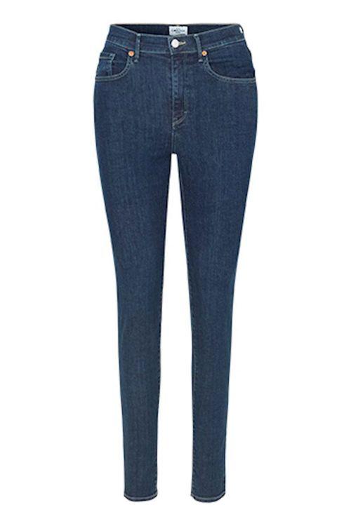 Global Funk Jeans One F ISG014979 Dark Sea Front