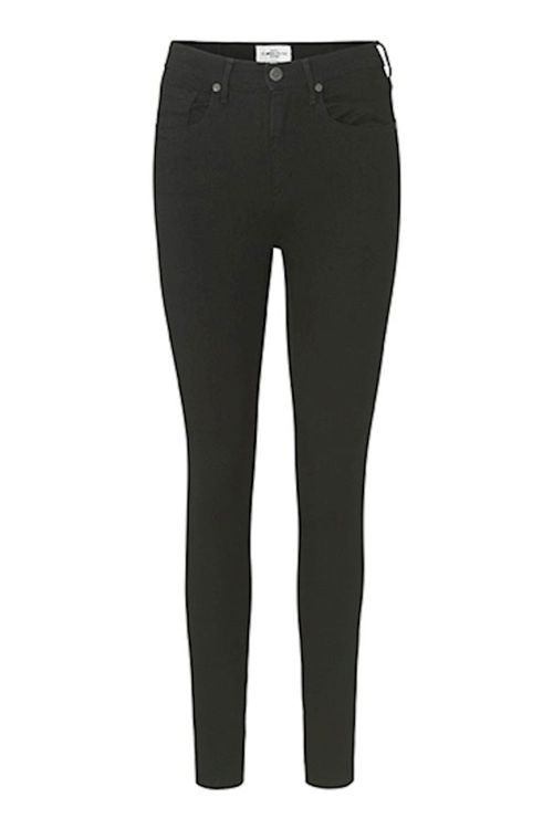 Global Funk Jeans One F Mar383880 Black Front