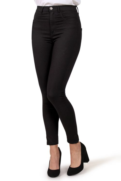Global Funk - Jeans - One C - SPO201 - Black